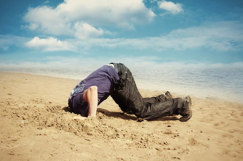 Bury-your-Head-in-the-sand